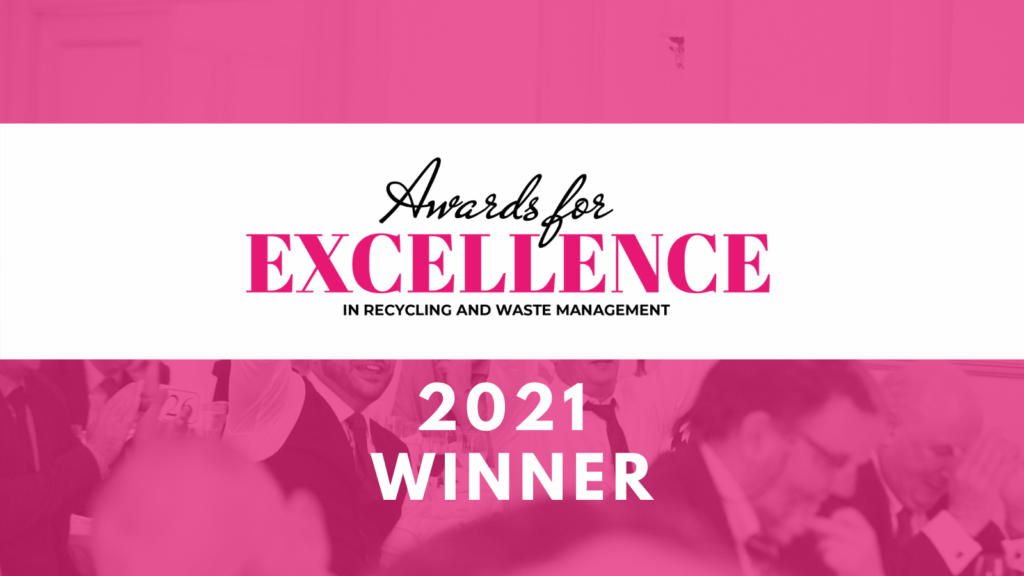 Awards for Excellence -2021
